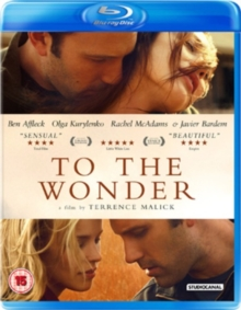 Image for To the Wonder