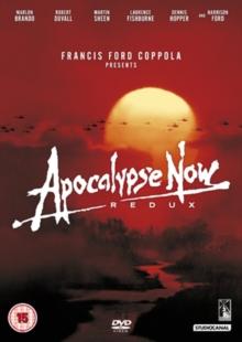 Image for Apocalypse Now Redux