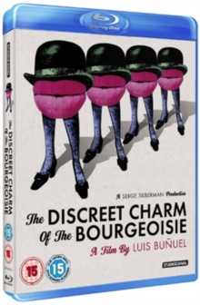 Image for The Discreet Charm of the Bourgeoisie