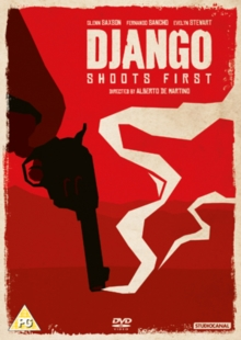 Image for Django Shoots First