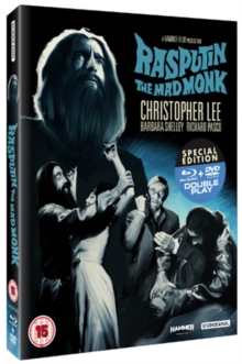 Image for Rasputin - The Mad Monk