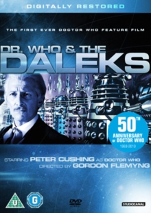 Image for Doctor Who and the Daleks