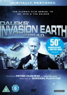 Image for Daleks - Invasion Earth 2150 A.D.