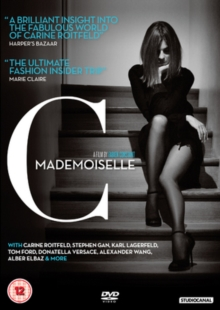 Image for Mademoiselle C