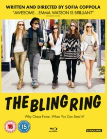 Image for The Bling Ring