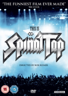 Image for This Is Spinal Tap