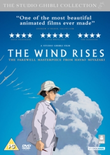Image for The Wind Rises