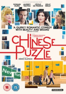 Image for Chinese Puzzle