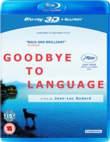 Image for Goodbye to Language