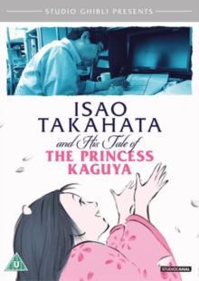 Image for Isao Takahata and His Tale of the Princess Kaguya