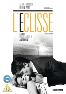 Image for L'eclisse