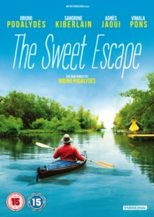 Image for The Sweet Escape