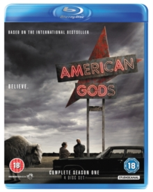 Image for American Gods: Complete Season One
