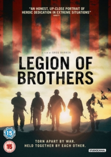 Image for Legion of Brothers
