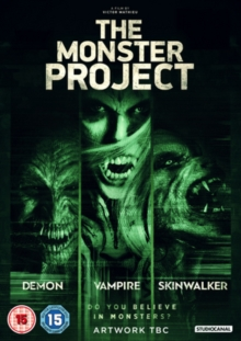 Image for The Monster Project