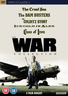 Image for The War Collection