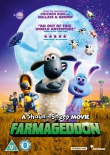 Image for A   Shaun the Sheep Movie - Farmageddon