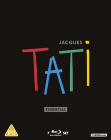 Image for Jacques Tati Collection
