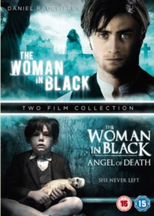 Image for The Woman in Black/The Woman in Black: Angel of Death