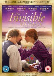 Image for The Invisible Woman