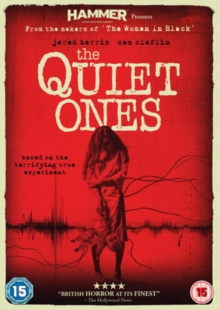 Image for The Quiet Ones