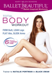Image for Ballet Beautiful Total Body Workout