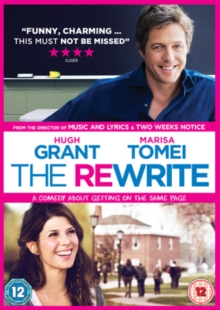 Image for The Rewrite