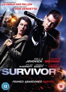 Image for Survivor