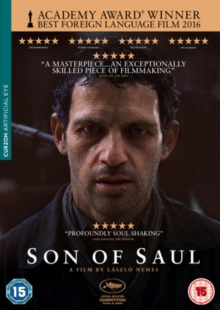 Image for Son of Saul