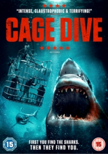 Image for Cage Dive