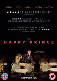 Image for The Happy Prince