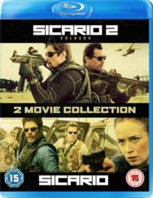Image for Sicario/Sicario 2 - Soldado
