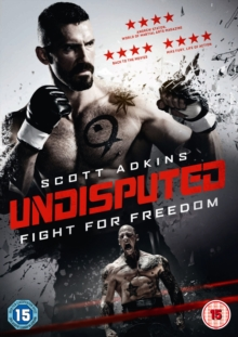 Image for Undisputed - Fight for Freedom