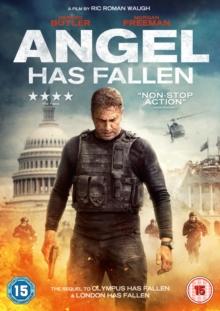 Image for Angel Has Fallen