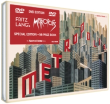 Image for Metropolis: Reconstructed and Restored - The Masters of Cinema...