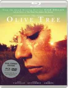 Image for The Olive Tree
