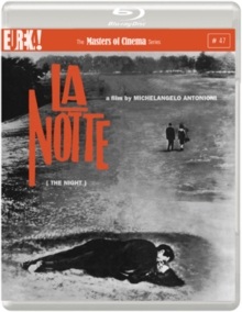 Image for La Notte - The Masters of Cinema Series