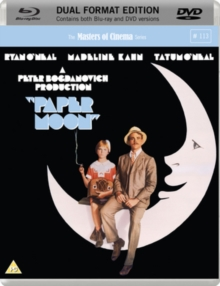 Image for Paper Moon - The Masters of Cinema Series