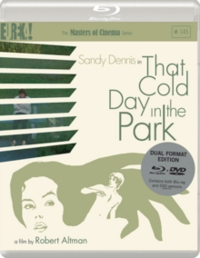 Image for That Cold Day in the Park - The Masters of Cinema Series