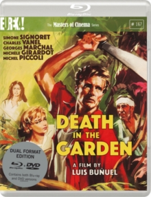 Image for Death in the Garden - The Masters of Cinema Series