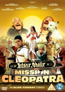 Image for Asterix and Obelix: Mission Cleopatra