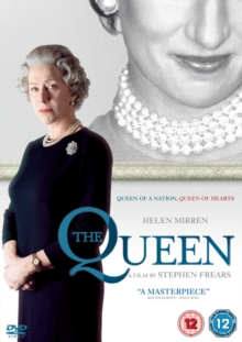 Image for The Queen