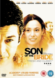 Image for Son of the Bride