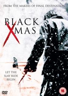 Image for Black Christmas