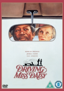 Image for Driving Miss Daisy