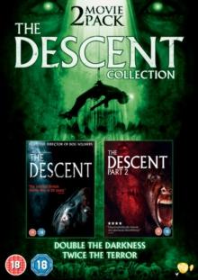 Image for The Descent/The Descent: Part 2