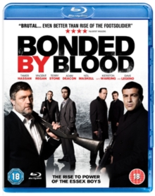 Image for Bonded By Blood