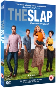 Image for The Slap: Series 1