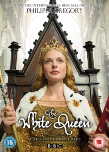 Image for The White Queen: The Complete Series