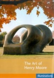 Image for The Art of Henry Moore